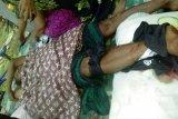 Satu lagi warga diterkam buaya Sungai Mentaya