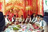 Ada tradisi maanta marapulai di Festival Pasa Harau