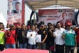 Bertambah, elemen masyarakat Jateng dukung Moeldoko dampingi Jokowi
