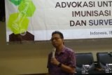 IDAI : pastikan informasi seputar vaksin dari sumber akurat