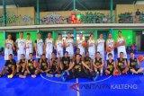 Banjarmasin serang tim basket Palangka Raya