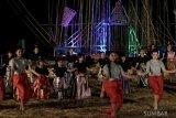 Ratusan seniman semarakkan Festival Pasa Harau