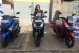 Yamaha Lexi klaim irit 50 persen dengan Blue Core