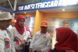 Laris, produk unggulan Sultra di Harganas Manado