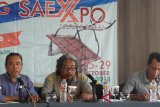 SAExpo pamerkan mebel kualitas ekspor harga lokal