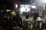Jalin silaturahmi, Hanura nobar final piala dunia