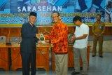 UGM fasilitasi pertemuan bahas APBDes Lombok Barat