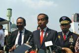 Jokowi masih matangkan cawapresnya