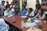 Pengumuman jalur mandiri Unram dilaporkan ke Ombudsman