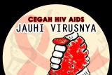 Dinkes OKU  tambah dua pusat pelayanan pasien HIV/AIDS