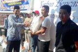 Jasa Raharja bantu korban banjir Kabupaten Wajo