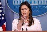 Gedung Putih konfirmasi perihal surat Trump untuk Kim Jong-un