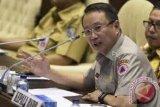 Kepala BNPB geram banyak hoaks tsunami di media sosial