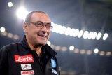 Ini peganti pelatih Antonio Conte di Chelsea