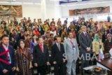 Simposium PPI se-Dunia bertema Songsong Indonesia Emas 2045 digelar di Moskow