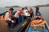 Polairud gagalkan penyelundupan ikan dan terumbu karang