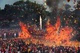 Rohil gelar Festival Bakar Tongkang pada 19 Juni