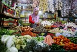 Harga sayur mayur di Lampung Timur naik