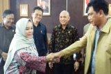 DPRD Kalteng belajar interpelasi ke Bangka Belitung