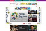 ANTARA News sediakan akses foto-foto  lengkap Asian Games
