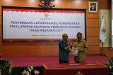 Kelurahan di Kota Ambon wajib masukkan program