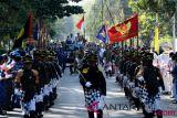 Kota Semarang siap sambut arak-arakan api Asian Games