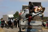 TV Suriah: kemungkinan Israel serang di Suriah Selatan