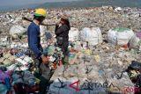 Tarif pembangkit listrik sampah tergantung volume