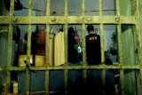 Polisi gagalkan penyelundupan sabu-sabu ke Rutan Kotabumi