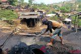 Delapan titik potensi tambang minyak di Seruyan Kalteng diteliti