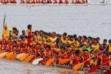 Biar Mendunia, Festival Pacu Jalur Teluk Kuantan Akan Hadirkan Artis Mancanegara