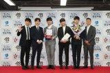 BTOB mengaku merasa tertekan selama konser bersama musisi Cube