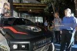 ITS luncurkan dua mobil listrik Rally Dakar 2019