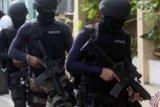 Densus tangkap tiga terduga teroris di Aceh