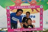 AKRAP Lampung ajak peduli keselamatan anak