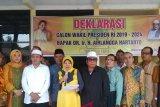 Golkar NTB deklarasikan Airlangga Cawapres Jokowi