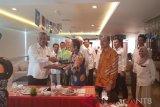 Pembangunan Poltekpar Lombok tahap III Rp184 miliar