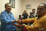 Hanura-PDIP serahkan berkas bakal caleg ke KPU