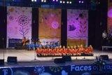 Pelajar Indonesia juara 3 festival tari di Polandia