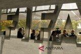FIFA sebut tidak ada kasus doping di Piala Dunia 2018