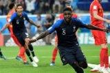 Gol Semata Wayang Umtiti ke Gawang Belgia Bawa Perancis ke Final Piala Dunia