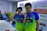 Tontowi/Liliyana optimistis raih emas di Asian Games 2018