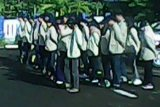 30 mahasiswa UGM Yogyakarta KKN di Biak