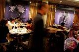 Bisnis  pengusaha dekorasi Indonesia terpengaruh virus Corona