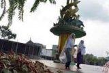 Korupsi Tugu Anti-Korupsi, 3 Tersangka dari ULP Riau Akan Diperiksa Kejati