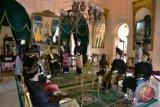 Kota Siak ditetapkan sebagai Cagar Budaya Nasional