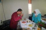Kampanye masakan sehat, Padang Panjang gelar lomba masak menu B2SA