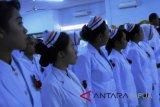 188 perawat Biak Numfor bersiap ikuti uji kompetensi