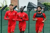 Tekanan Liverpool semakin meningkat untuk persembahkan gelar