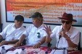 Menkumham: Napi koruptor tak dipindah ke Nusakambangan